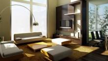 dự án Kim Văn Kim Lũ - Phố cảnh phòng khách