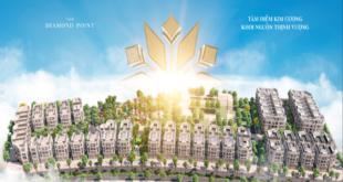 The Diamon Point Phúc Đồng