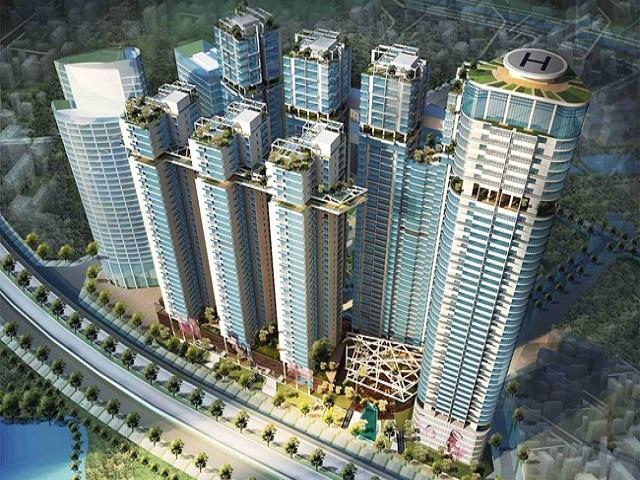 Giá các căn chung cư của dự án Kim Văn Kim Lũ rất hợp lý